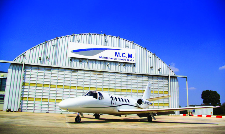 Cessna Citation S550-0028 #1
