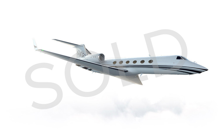 Gulfstream G450Serial Number TBD