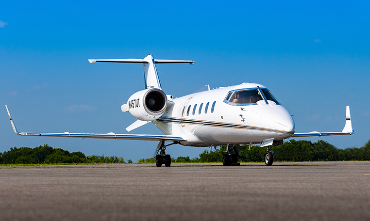Learjet 60  Serial Number 007